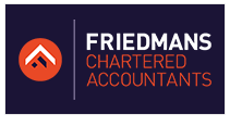 Logo Friedmans