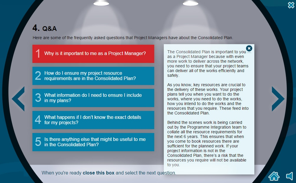 Consolidated Plan (HTML)